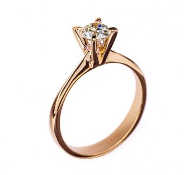 Bodicea великолепное кольцо с бриллиантом