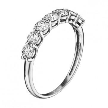 Кольцо с бриллиантами R0303-1