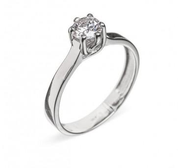 Beatrix кольцо с бриллиантом
