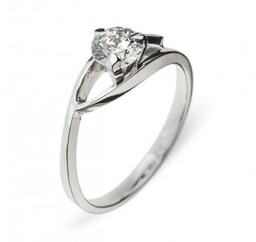 Amalthea кольцо с бриллиантом