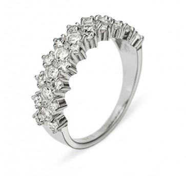 Aitne кольцо с бриллиантами