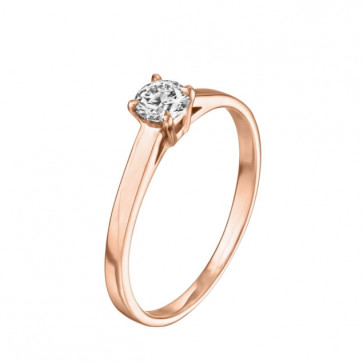 Beatrice кольцо для помолвки с бриллиантом
