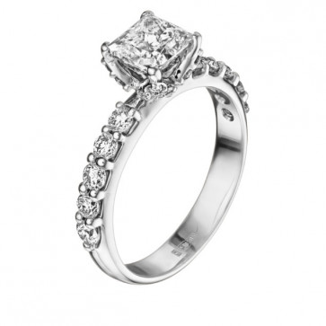Шикарное кольцо R0802