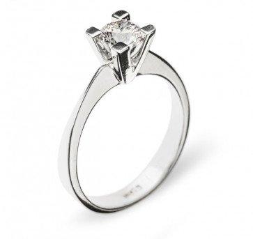 Rani кольцо с бриллиантом