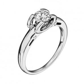 Бриллиантовое кольцо R1063
